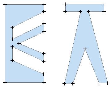 PolygonToPoint