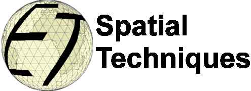 GIS tools from ET SpatialTechniques